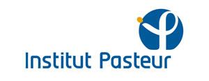 Logo Pasteur Institut